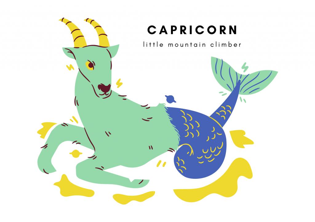 capricorn kids astrology zodiac